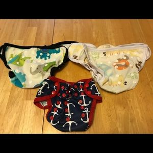 Other - Diaper covers